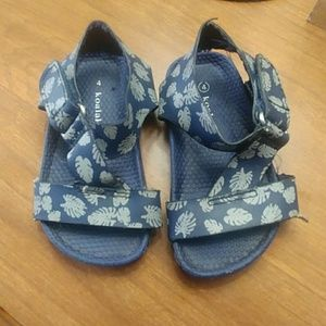 Koala kids sandals